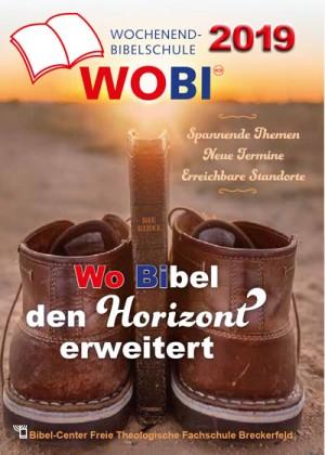 WoBi 2019 (Wochenendbibelschule)