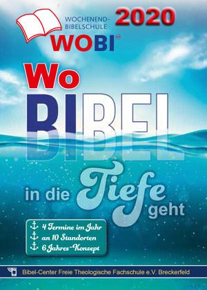 WoBi 2020 (Wochenendbibelschule)