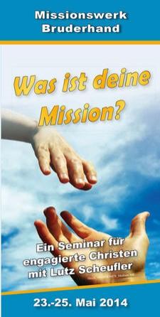Was Ist Mission