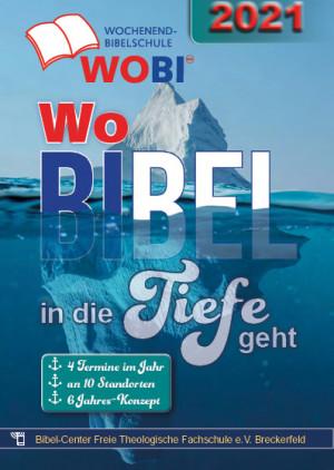 WoBi 2021 – Wochenendbibelschule