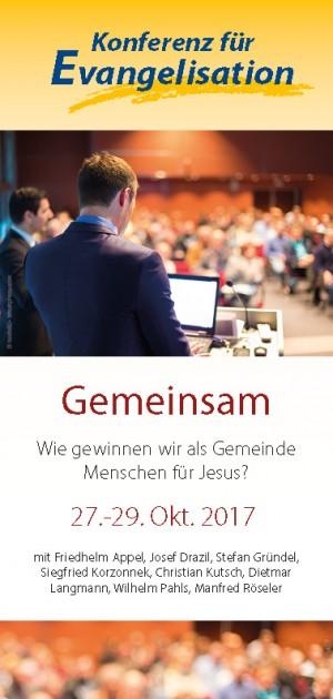 Konferenz für Evangelisation
