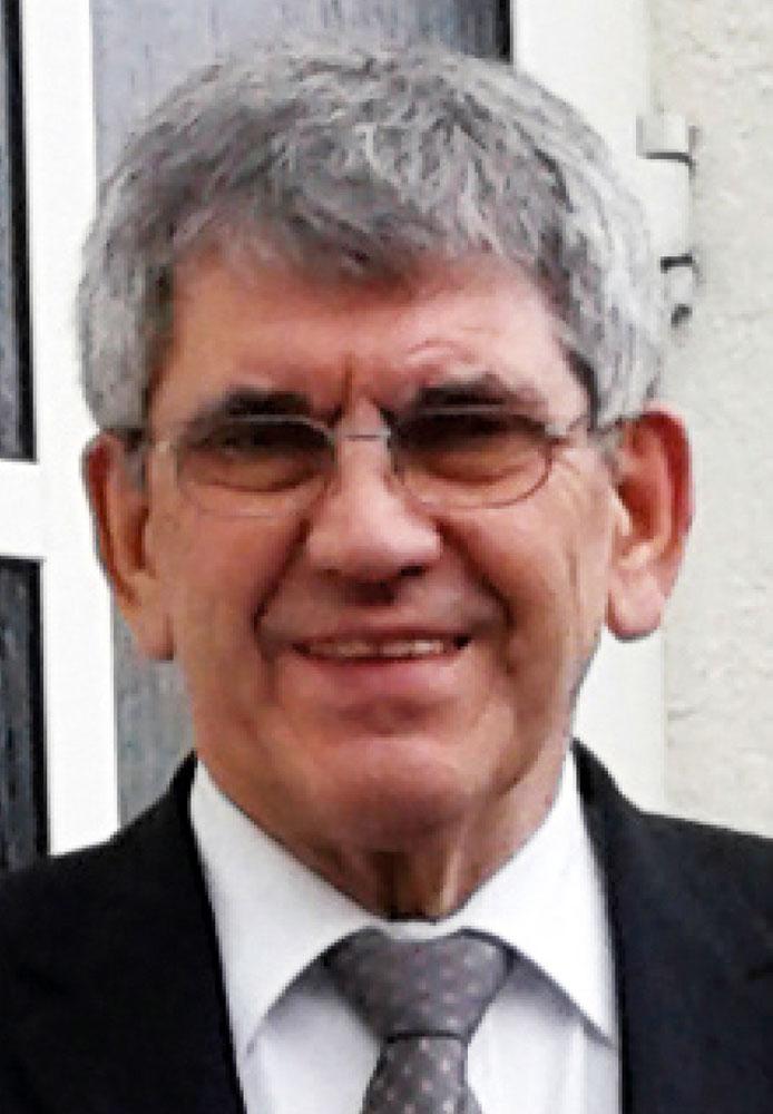 Dietmar Langmann