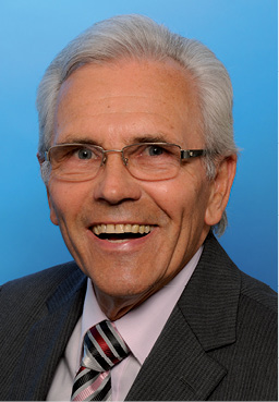 Wilhelm Pahls