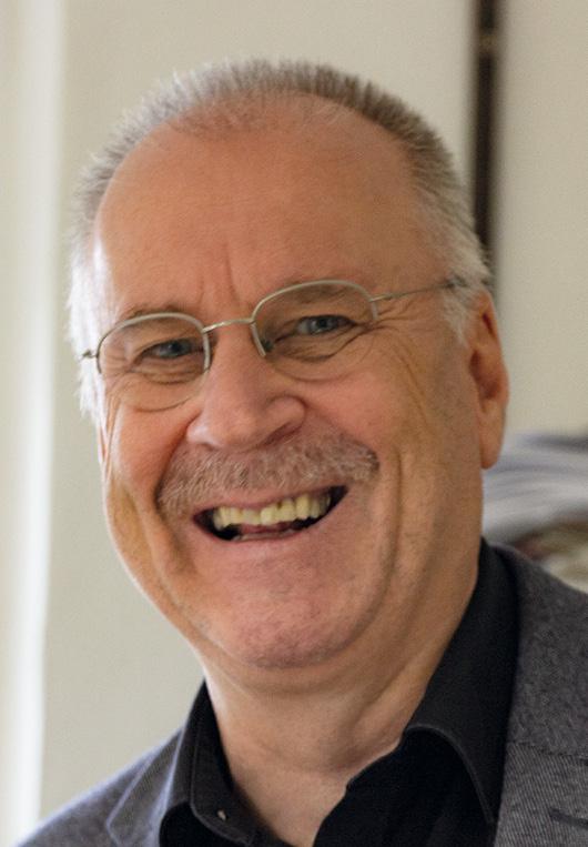 Siegfried Korzonnek