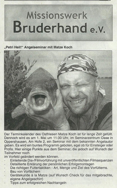 2014-04-30 Matze Koch MB Teil 1
