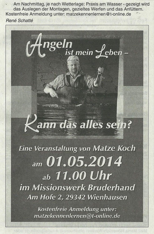 2014-04-30 Matze Koch MB Teil 2