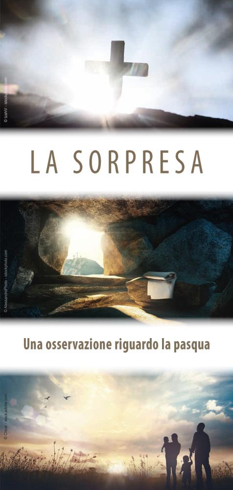 Italienisch: Die Überraschung – Ein Blick auf Ostern