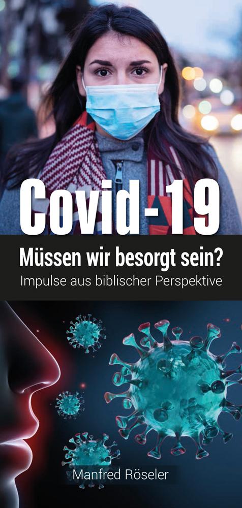 Covid-19 - Müssen wir besorgt sein?