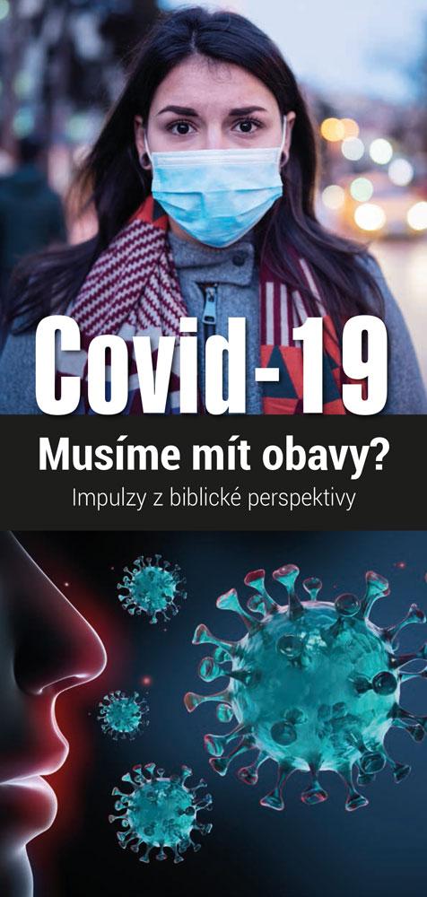 Tschechisch: Covid-19 - Müssen wir besorgt sein?