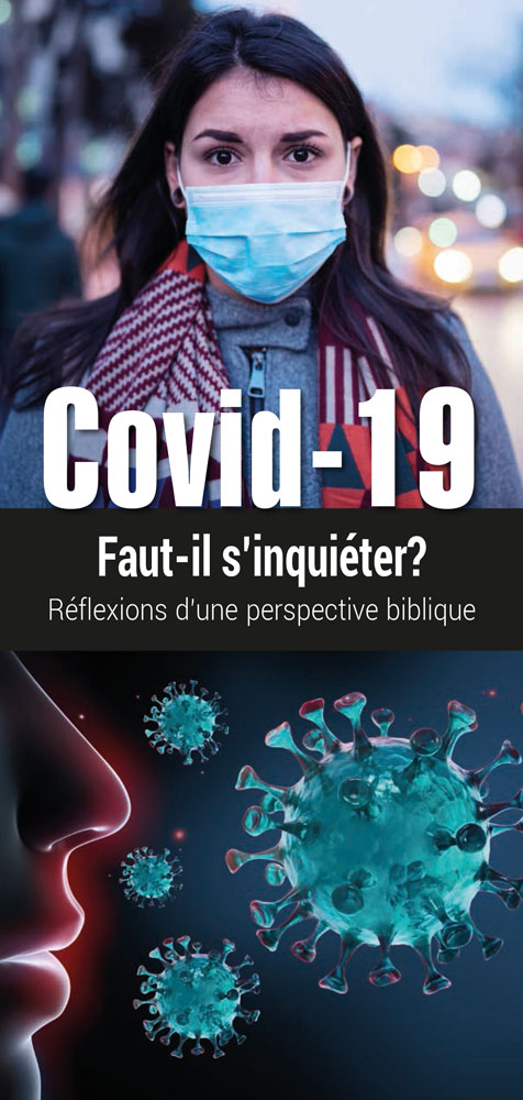 Französisch: Covid-19 - Müssen wir besorgt sein?