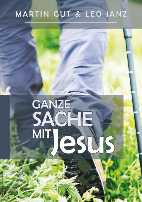 Ganze Sache mit Jesus