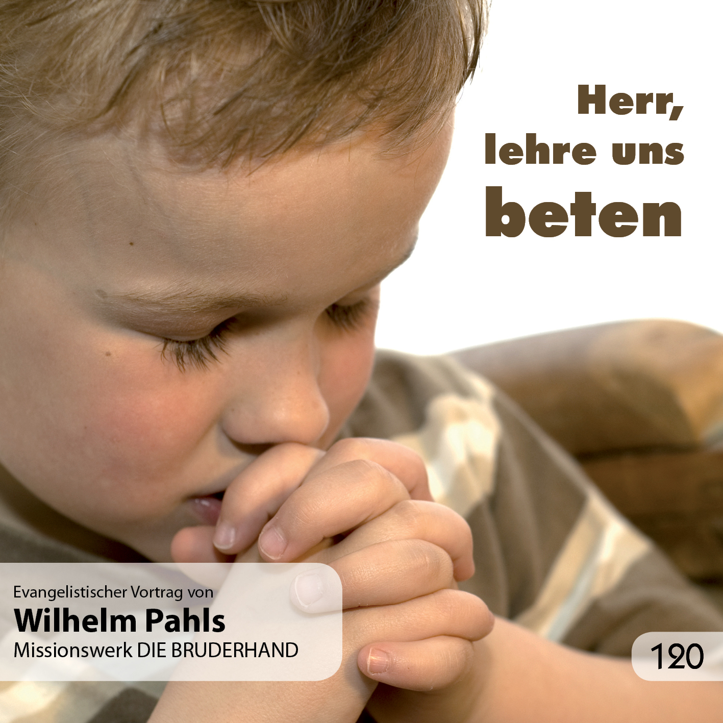 Herr, lehre uns beten (Audio-CD)