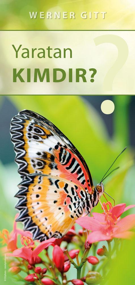 Türkisch: Wer ist der Schöpfer?