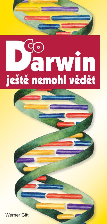 Tschechisch: Was Darwin noch nicht wissen konnte