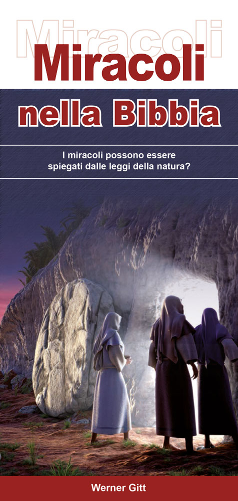 Italienisch: Wunder der Bibel