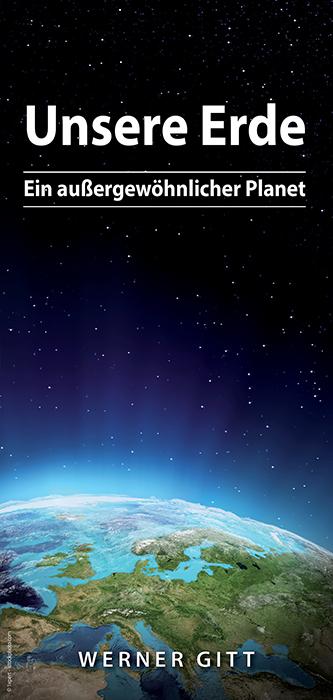 Unsere Erde - Ein außergewöhnlicher Planet