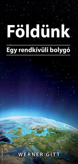 Ungarisch: Unsere Erde - ein außergewöhnlicher Planet