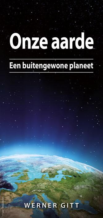 Niederländisch: Unsere Erde - Ein außergewöhnlicher Planet