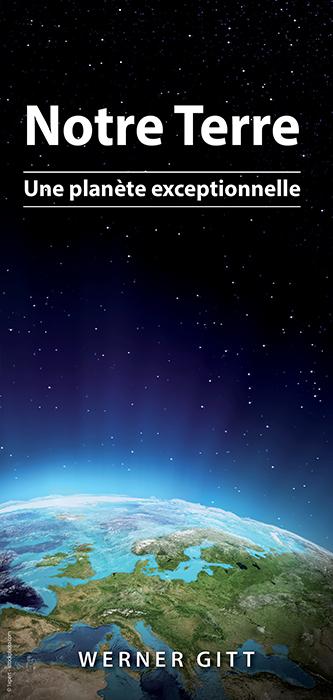 Französisch: Unsere Erde - Ein außergewöhnlicher Planet
