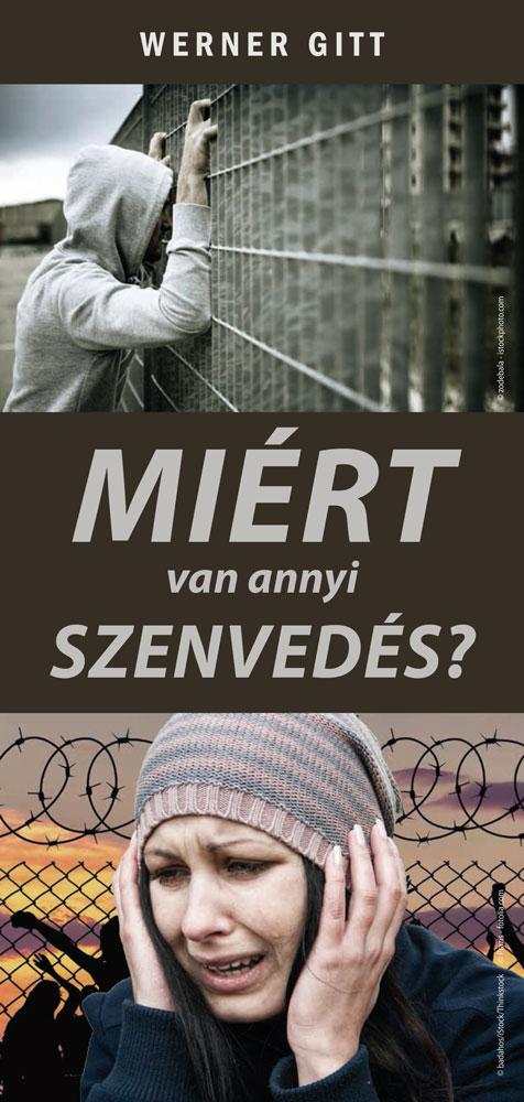 Ungarisch: Warum gibt es so viel Leid?