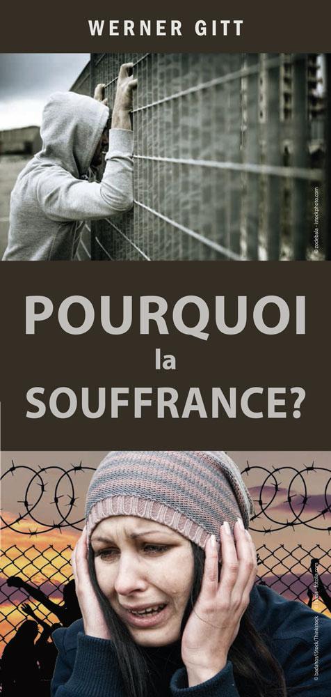 Französisch: Warum gibt es so viel Leid?