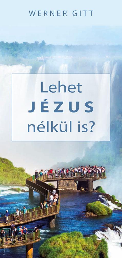 Ungarisch: Geht es auch ohne Jesus?
