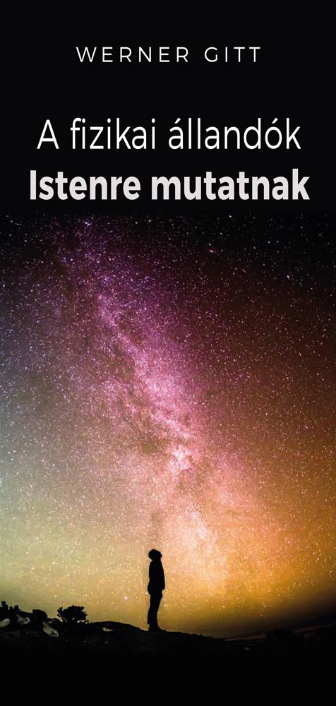 Ungarisch: Der Gottesbeweis durch die Naturkonstanten