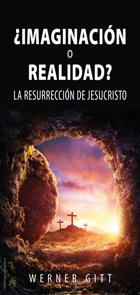 Spanisch: Wahn oder Wirklichkeit? Die Auferstehung Jesu Christi
