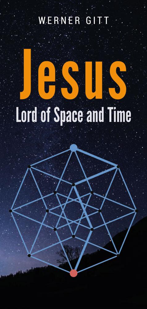 Englisch: Jesus - Herr über Raum und Zeit