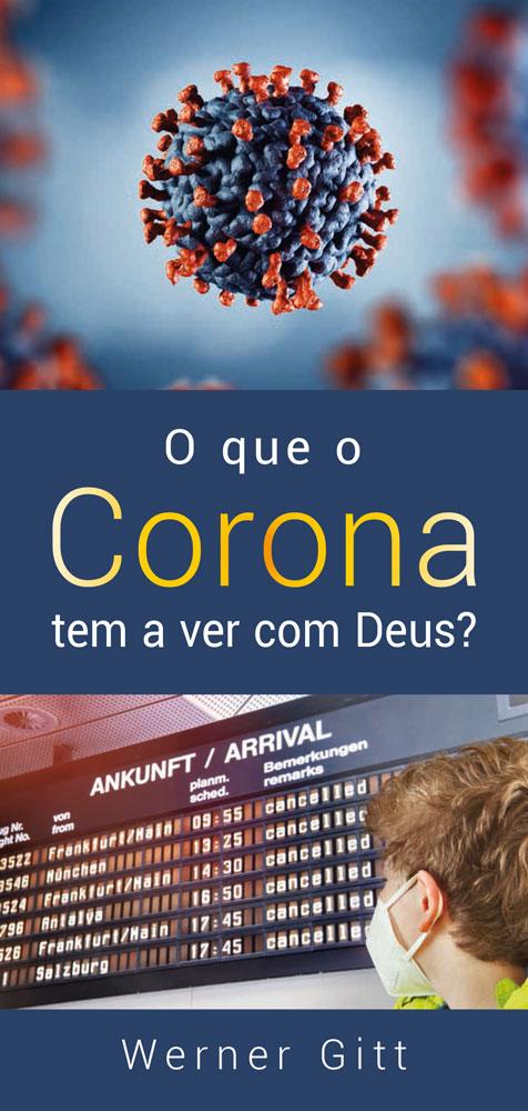 Brasilianisch: Was hat Corona mit Gott zu tun?
