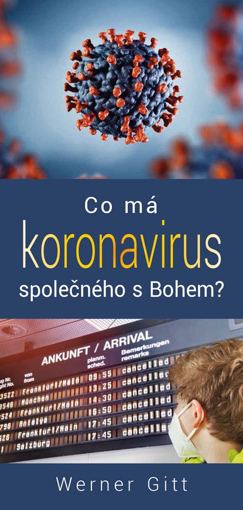 Tschechisch: Was hat Corona mit Gott zu tun?