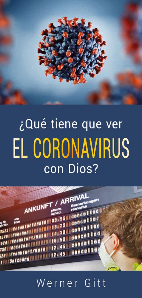 Spanisch: Was hat Corona mit Gott zu tun?