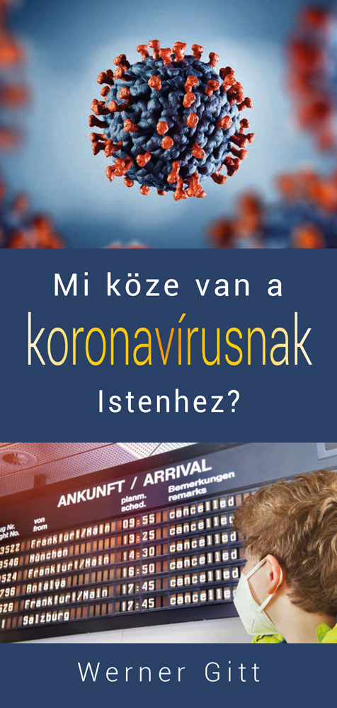 Ungarisch: Was hat Corona mit Gott zu tun?