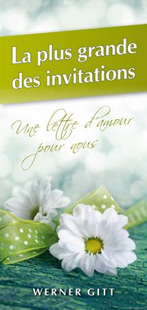 Französisch: Die größte Einladung
