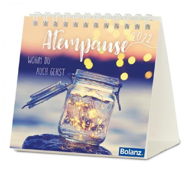 Atempause 2022 - Mini-Kalender