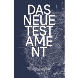 Das Neue Testament - Verteilbibel (NeÜ)