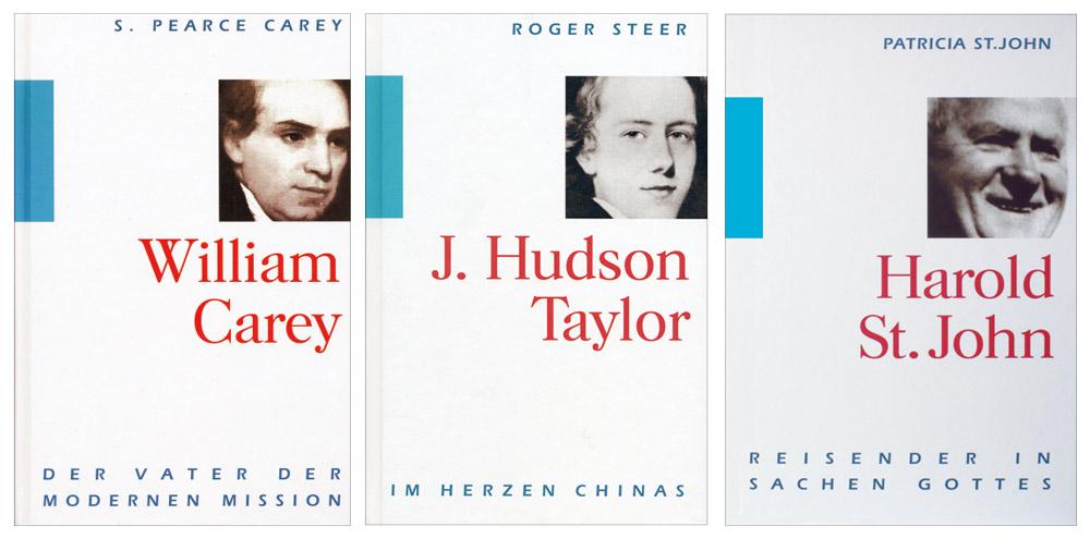 Buchpaket: Biographien (3 Bücher im Paket)