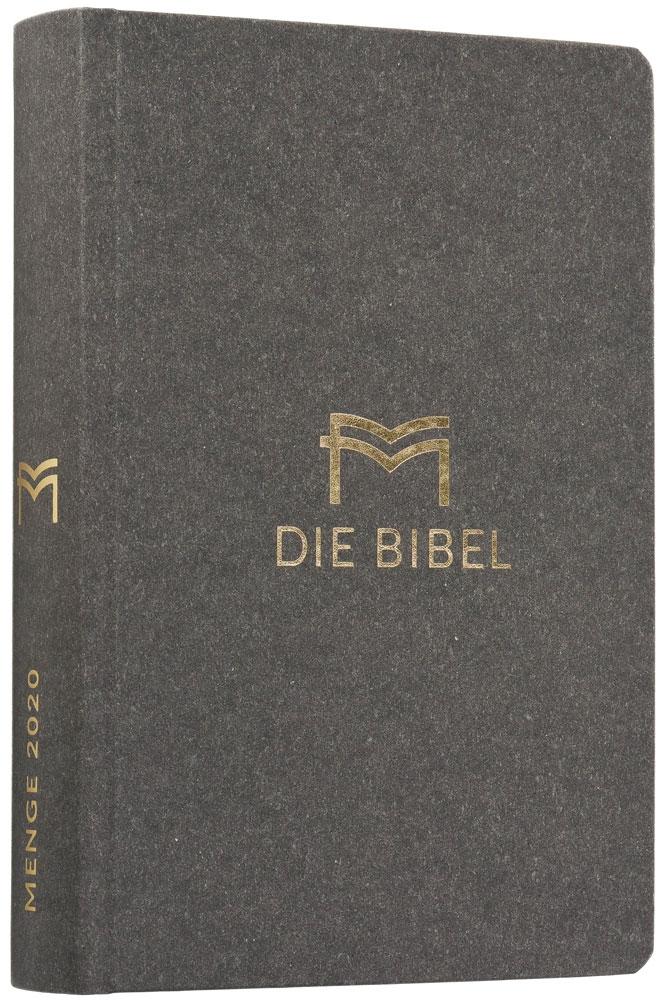 Menge 2020 (Bibel)