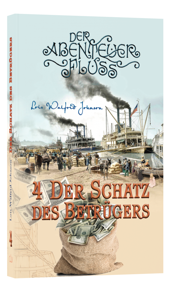 Der Schatz des Betrügers (Bd. 4)