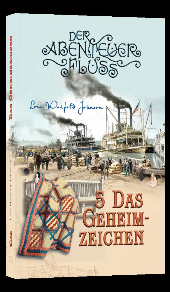 Das Geheimzeichen (Bd. 5)