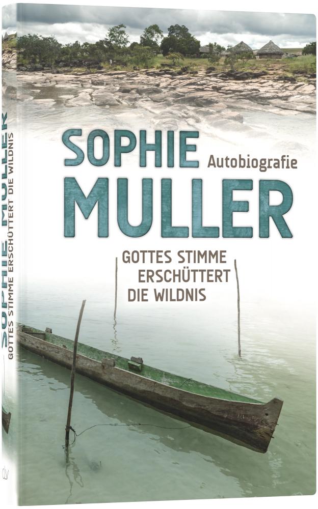 Sophie Muller – Autobiographie