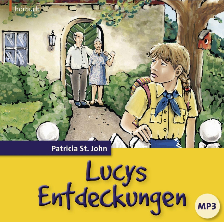 Lucys Entdeckungen (Hörbuch [MP3])