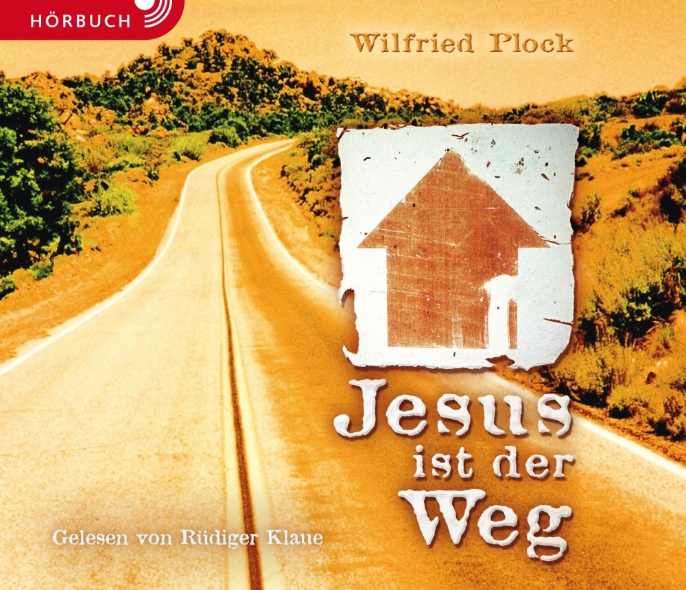 Jesus ist der Weg (Hörbuch) - Missionswerk Bruderhand