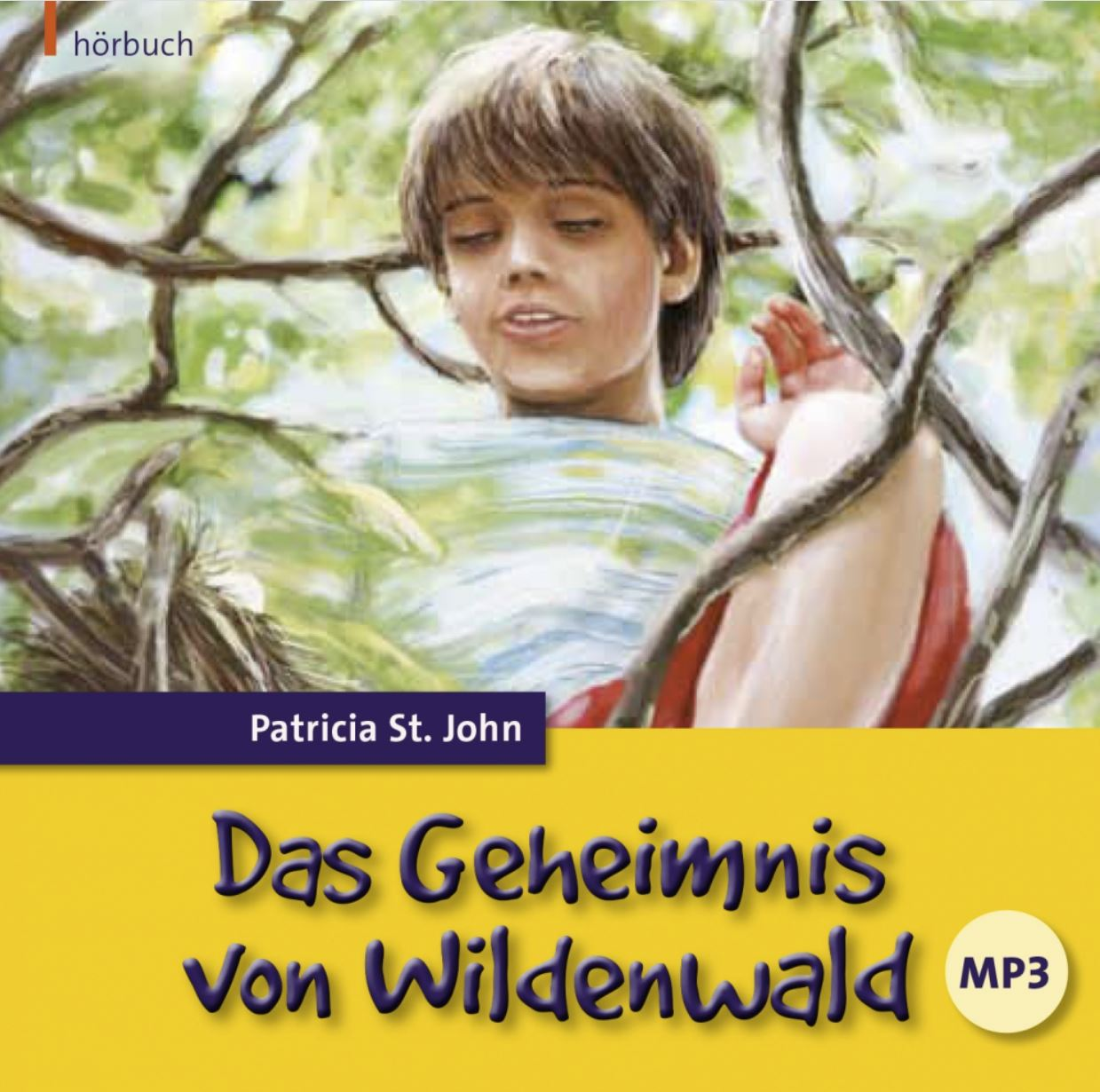 Das Geheimnis von Wildenwald (Hörbuch [MP3])
