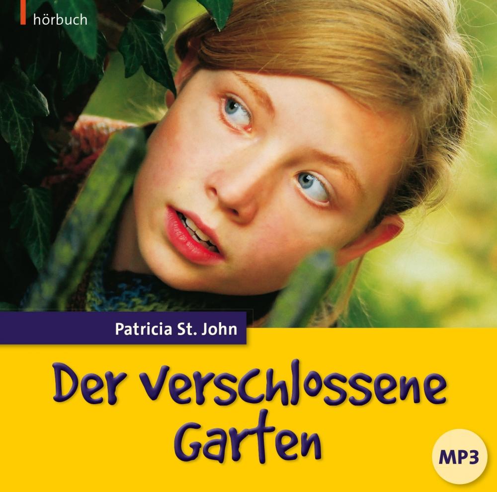 Der verschlossene Garten (Hörbuch [MP3])
