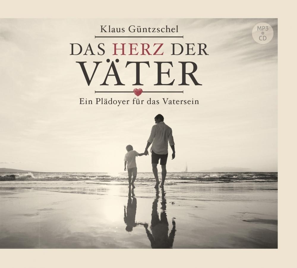 Das Herz der Väter (MP3-Hörbuch)