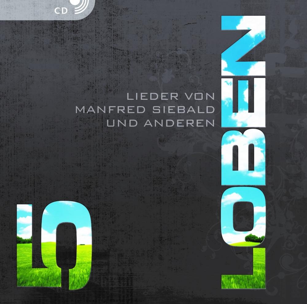 Loben 5 (CD)
