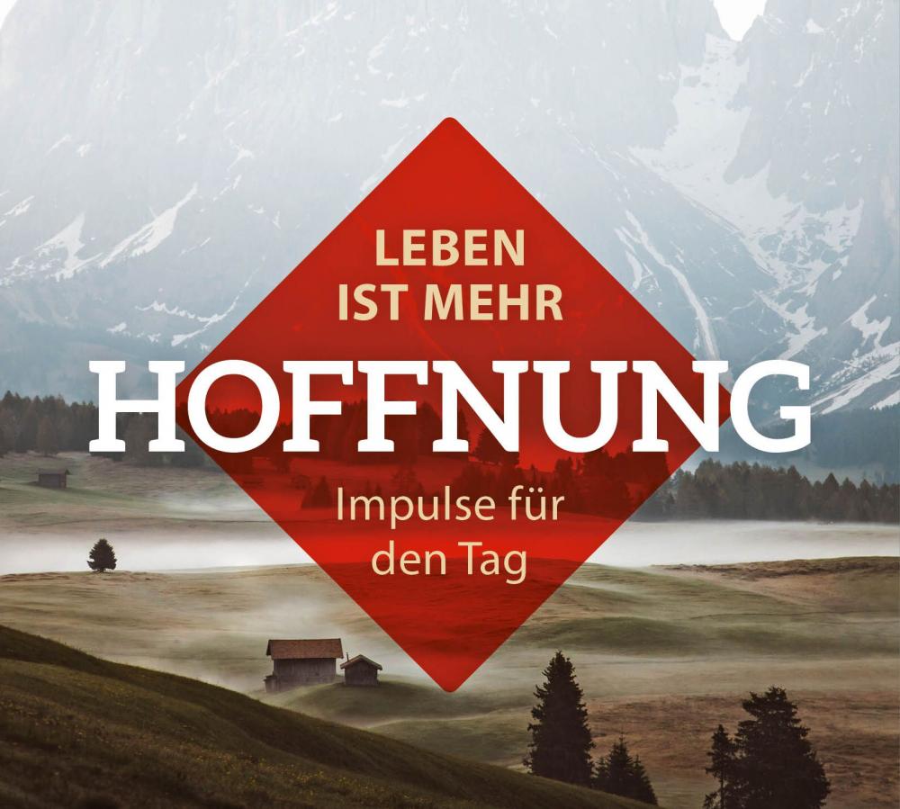 Leben ist mehr - HOFFNUNG (Audio-CD)