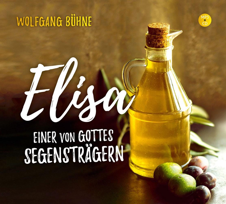Elisa (Hörbuch [MP3])