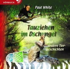 Tauziehen im Dschungel (MP3-Hörbuch)